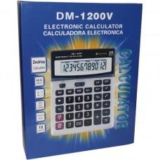 Desktop calculator Citezen DM-1200V