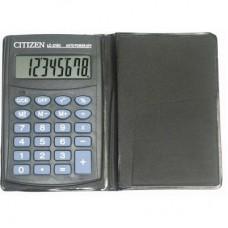 Pocket calculator CITIZEN LC-210III