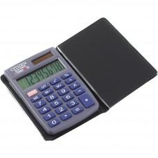 Pocket calculator CITIZEN SLD-100III