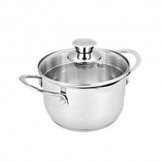 Stainless steel saucepan Maestro 3L MR3510-20