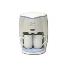 Coffee maker First 200ml 450W FA-5453-1