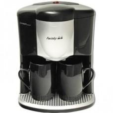 Coffee maker First 450W FA-5453-B