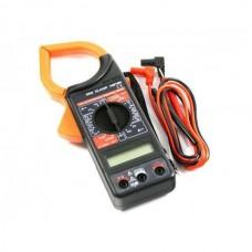 Digital Multimeter Current Clamp Multimeter Tester GBX DT 266FT