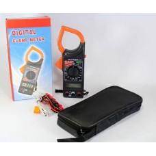 Digital Multimeter Current Clamp Multimeter Tester 266C