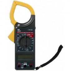 Digital Multimeter Current Clamp Multimeter Tester 266F