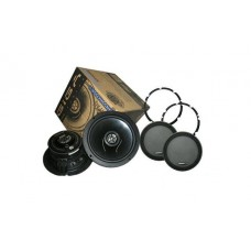 Car speakers 350W BM Boschmann ALX-662 GIGA