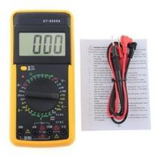 Digital Multimeter Tester DT9205A