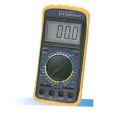 Digital Multimeter Tester DT9207A