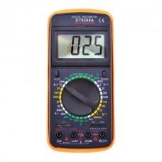 Digital Multimeter Tester DT9208A