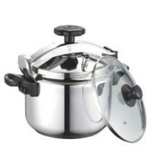 5L Bergner BG-341 pressure cooker