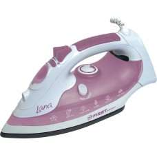 Iron with steam sole ceramics First 1800W FA-5631