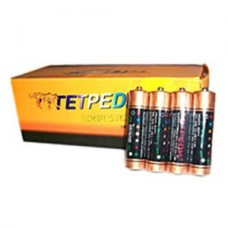 Getready batteries (pack 60 pcs.) R06