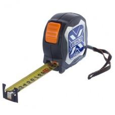 10 m, 7.5 m tape measure