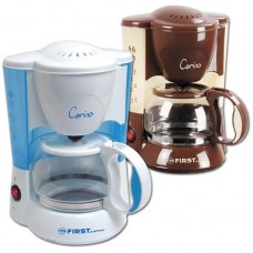 Coffee maker First 550VT FA-5458