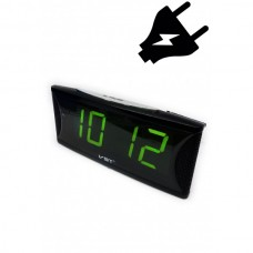 Electronic alarm clock VST-719-1