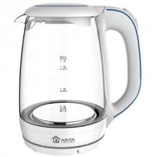 Electric kettle ARITA 2200W. 1.7L AKT-9202W