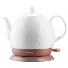 Electric kettle Ceramic 1.2l. 1200W MAGIO MG-529