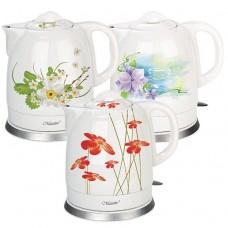 Electric kettle Ceramic 1,5l. 1200W Maestro MR066