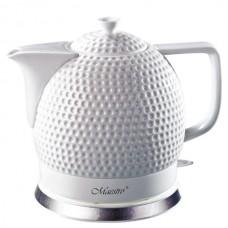 Electric kettle Ceramic 1,5l. 1200W Maestro MR067