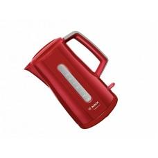 Electric kettle Bosh 2400W. 1.7L TWK3A014