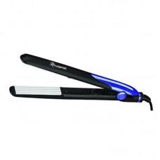 Iron corrugation for hair triple GEMEI GM-1953