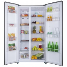 Refrigerator Side-by-side  DIGITAL DRF 521