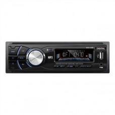 Car radio with usb, sd + fm digital DSA-122