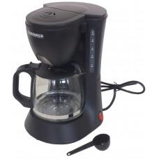 The drip coffee machine, 600 W of GRUNHELM GDC06