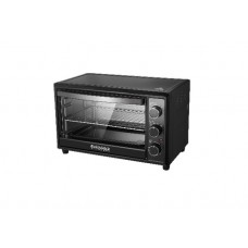 Electric oven 33l, 1800 W GRUNHELM GN33AB (black)