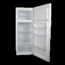 Refrigerator GNC-143M GRUNHELM STAINLESS STEEL