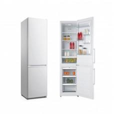 Refrigerator GNC-200MX GRUNHELM STAINLESS STEEL
