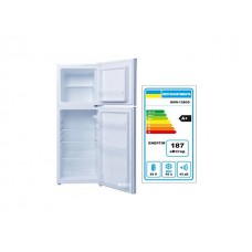 Fridge (static), top frost GRW-138DD