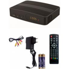 T2 receiver, HD display GT2HD-020