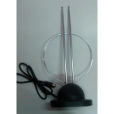Antenna indoor MV + DMV with stand 1065