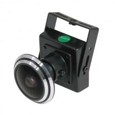 Door peephole camera 203C