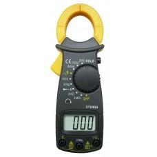 Digital Multimeter Current Clamp Multimeter Tester 3266A Tester