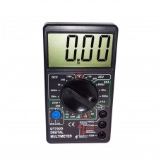 Digital Multimeter Tester DT-700D