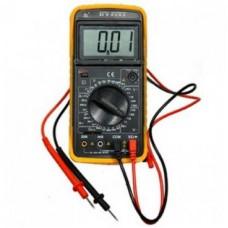 Digital Multimeter Tester DT-9202A