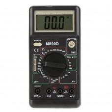 Digital Multimeter Tester M890D